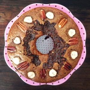 Primeiro bolo